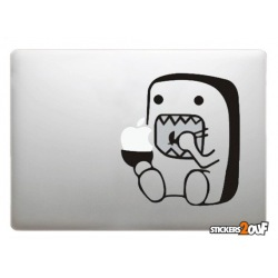 Domokun Macbook