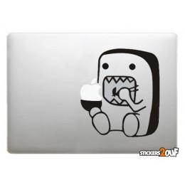 Domokun Macbook
