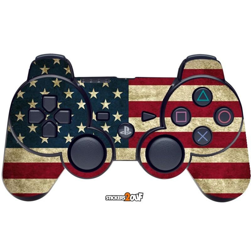 USA Vintage Complet