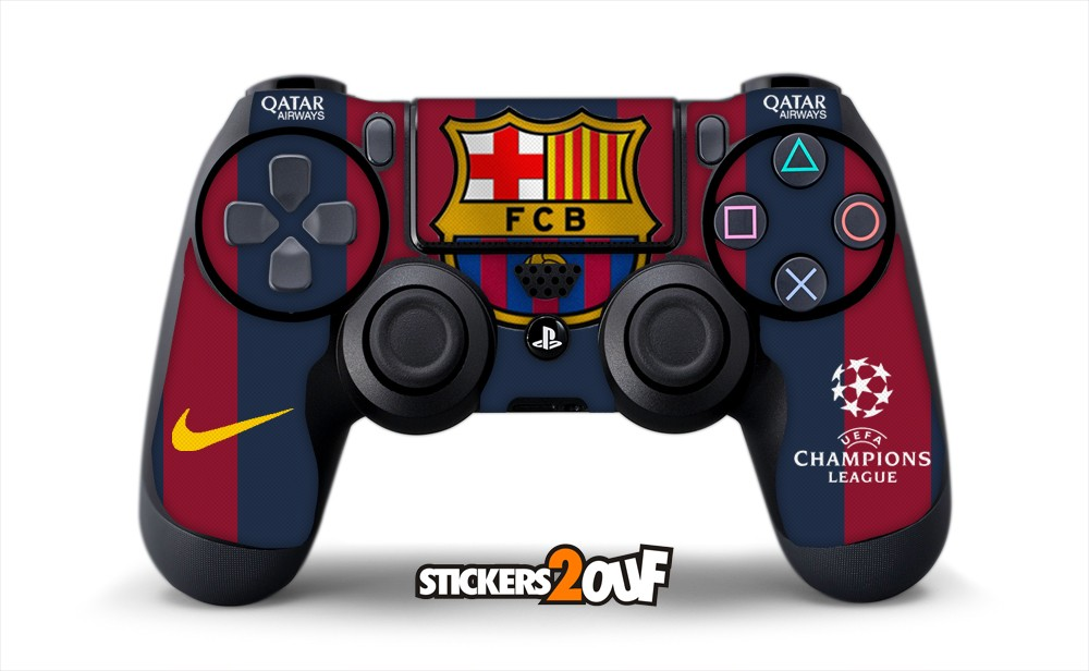 FCB Dualshock 4