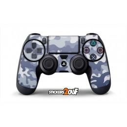 Camo Dualshock 4
