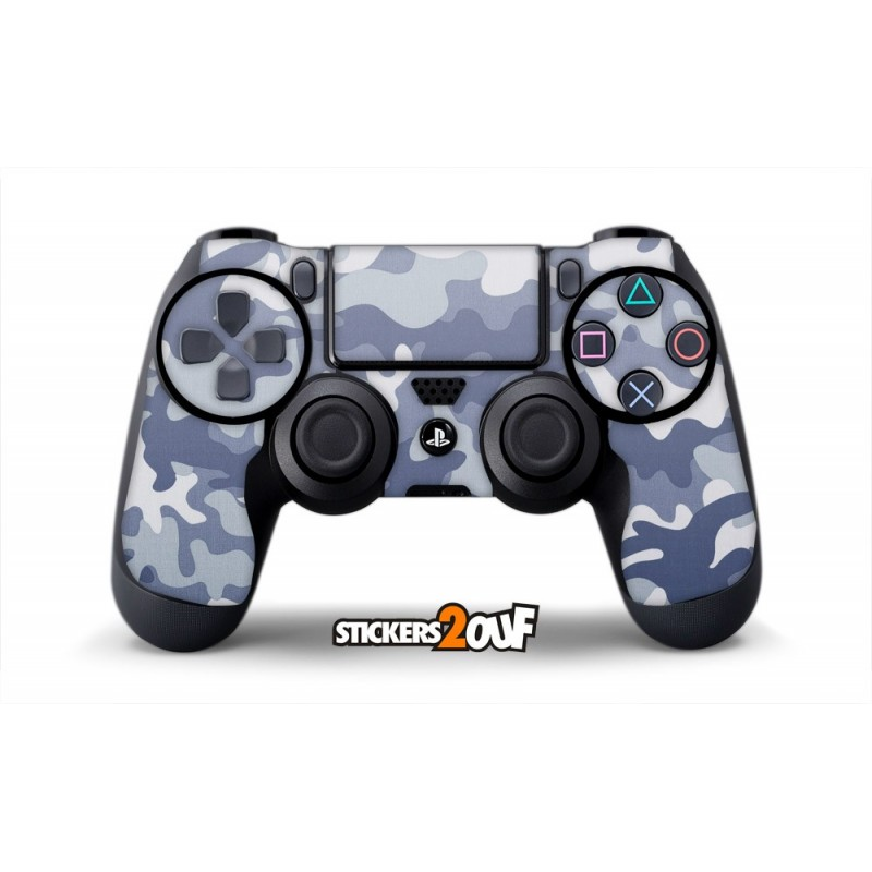 camo dualshock 4 sony skin. Black Bedroom Furniture Sets. Home Design Ideas