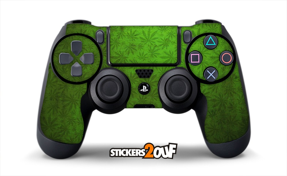 Kush Dualshock 4
