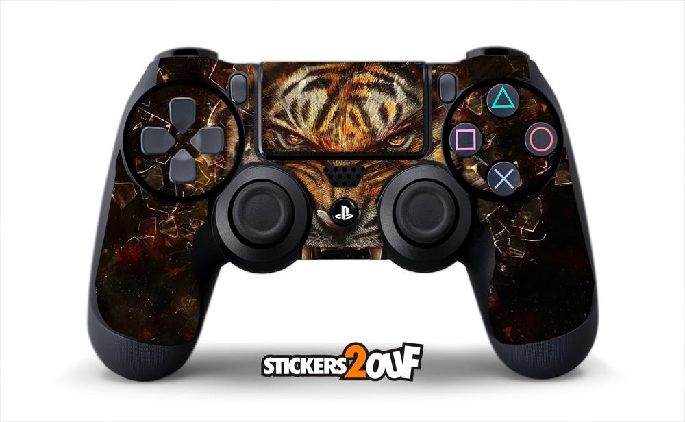 Tiger Dualshock 4