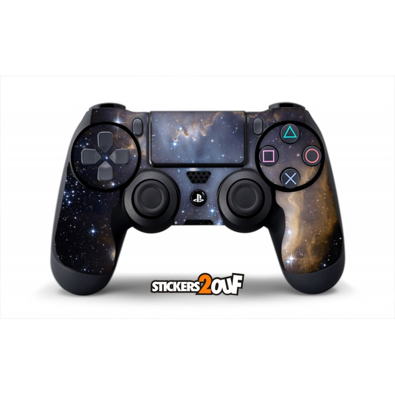 Space Dualshock 4