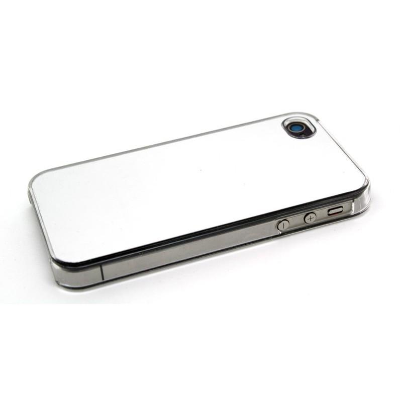 Coque Miroir iPhone 4 et 4S
