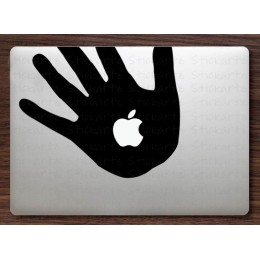 Hand-Power Macbook