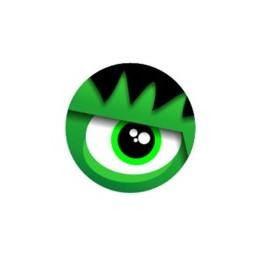 L'oeil Vert