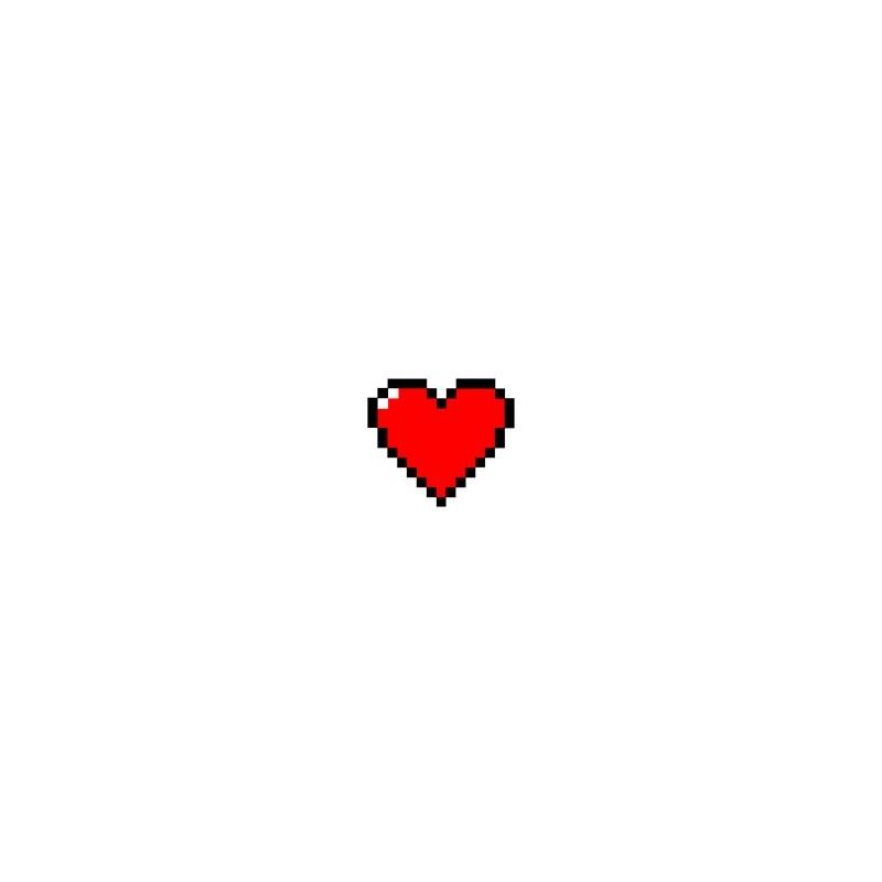 Coeur 8-Bit