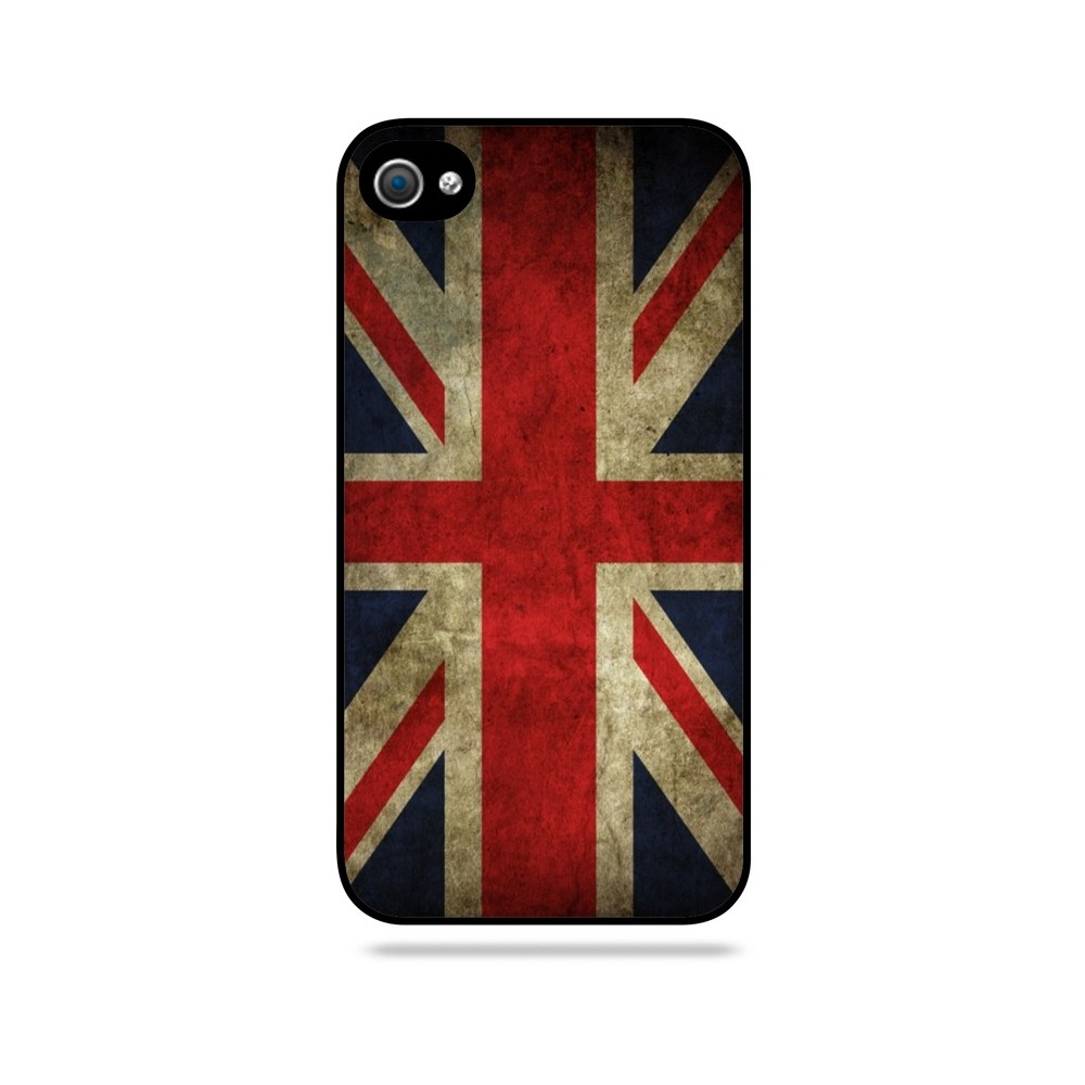 coque coque angleterre iphone 4 4s apple. Black Bedroom Furniture Sets. Home Design Ideas