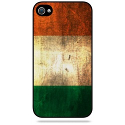 Coque Italia iPhone 4 & 4S