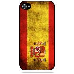 Coque Espagne iPhone 4 & 4S
