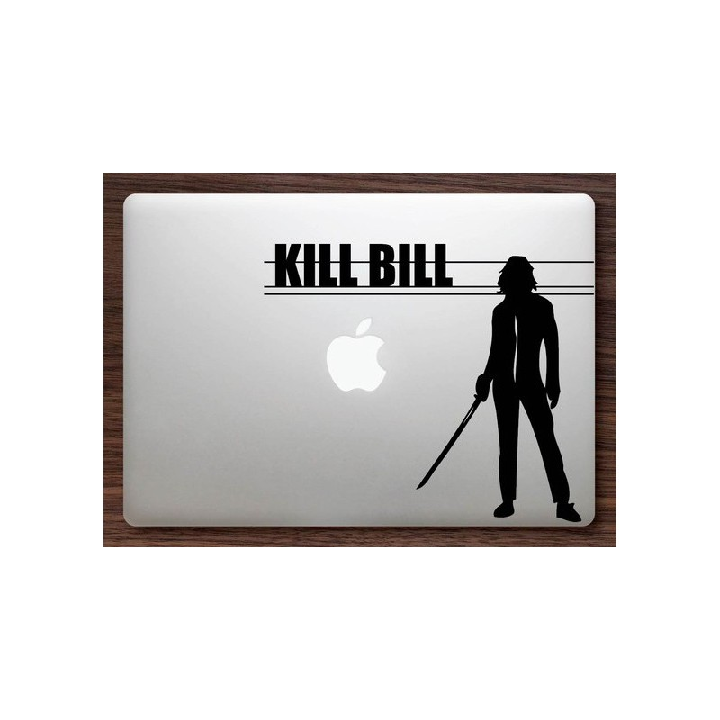 Kill-Bill Macbook