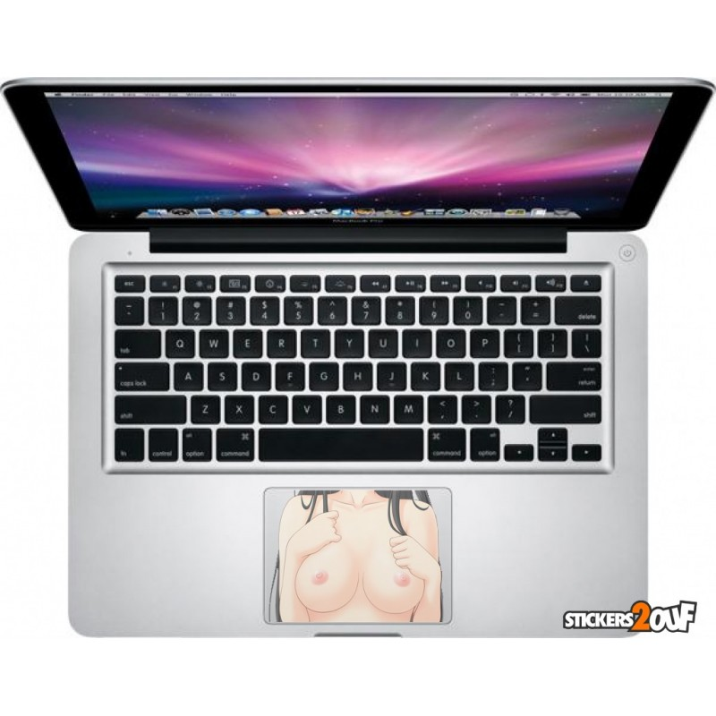Sexy Touchpad
