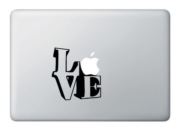 LOVE Macbook