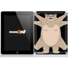 Ours iPad 2 et Nouvel iPad