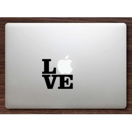 LOVE v2 Macbook