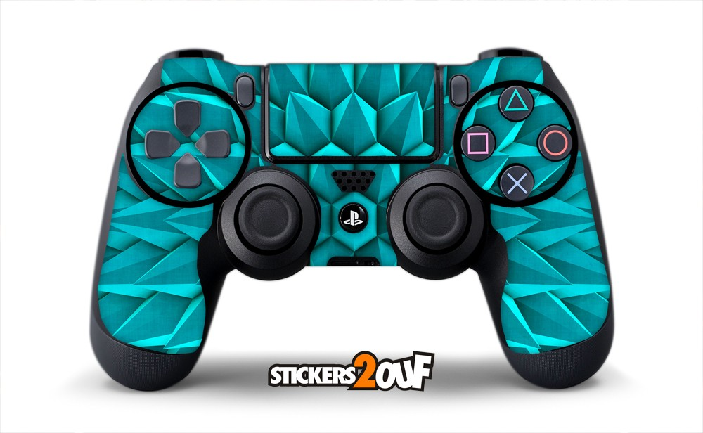 Spiked Dualshock 4