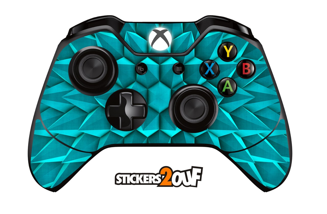 Spiked Xbox One