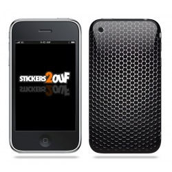 Speaker Skin iPhone 3G et 3GS