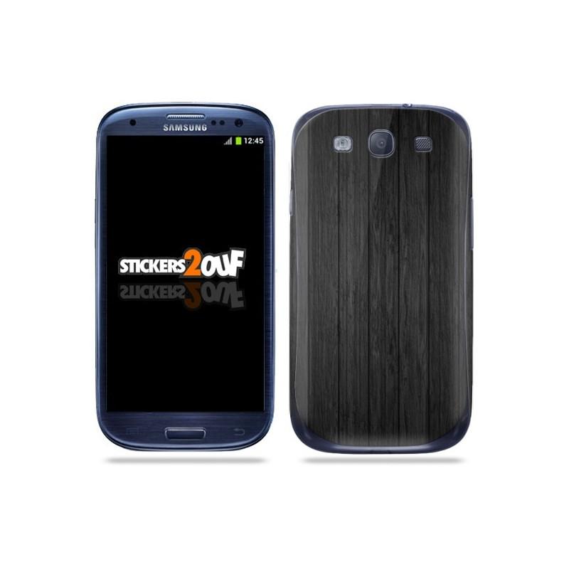 Bois Galaxy S3
