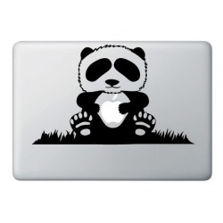 Panda Macbook