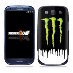 Monster Galaxy S3