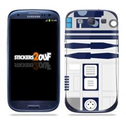 R2D2 Galaxy S3