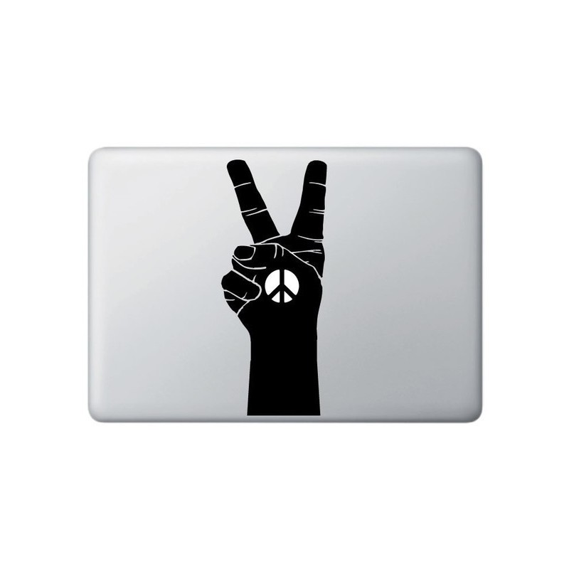 Peace Macbook