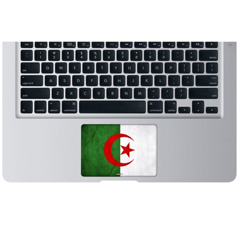 Algeria TouchPad