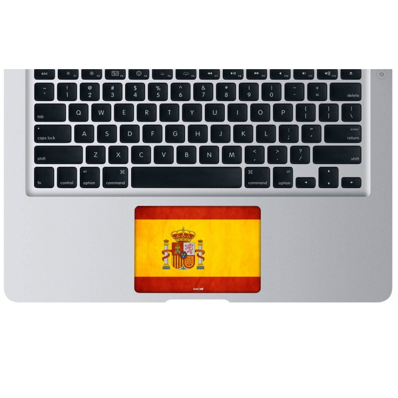 Spain Touchpad
