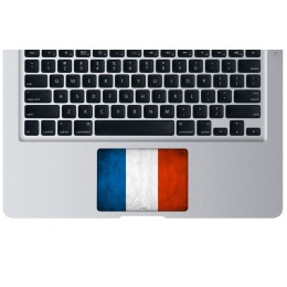 France Touchpad
