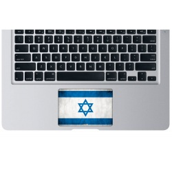 Israel Touchpad