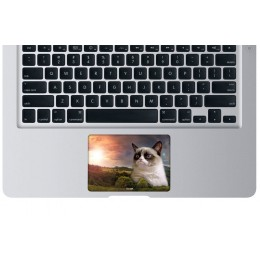 LOLCAT Touchpad