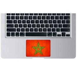 Maroc Touchpad
