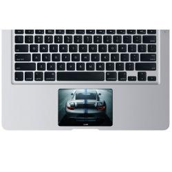 Porsche Touchpad