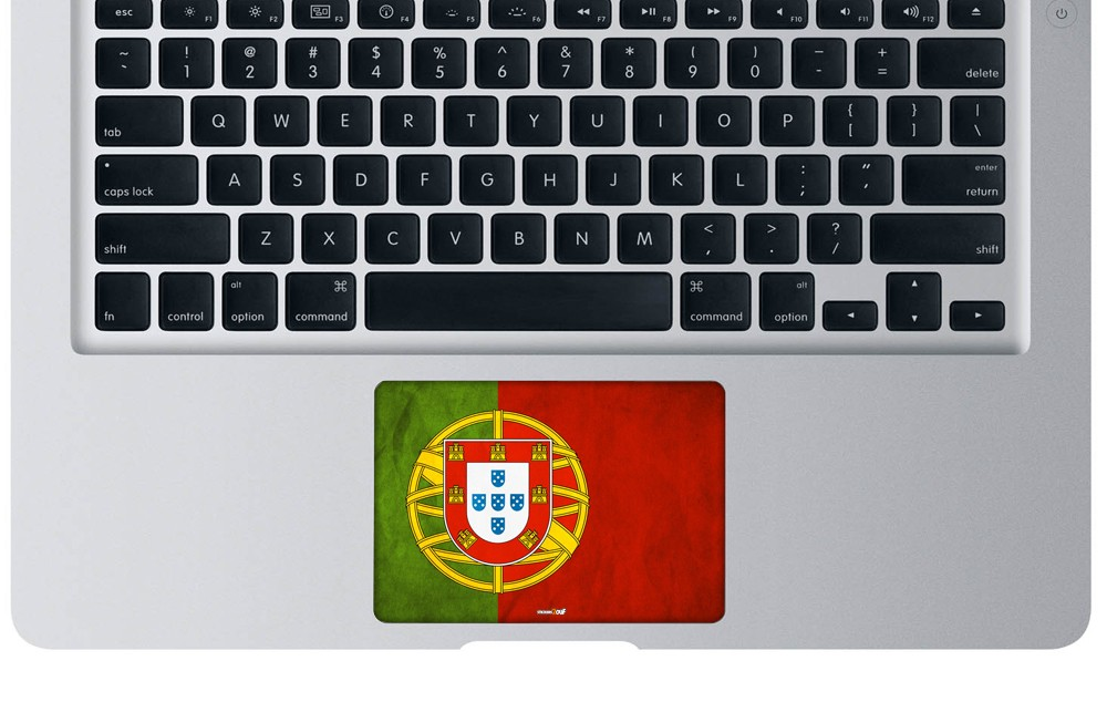 Portugal Touchpad