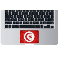 Tunisia Touchpad
