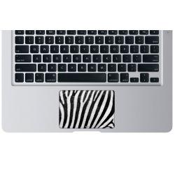 Zebra Touchpad