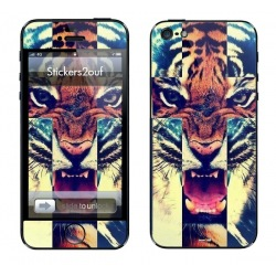TigerCross iPhone 5 & 5S