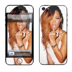 Rihanna iPhone 5 & 5S