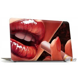 Lips macbook