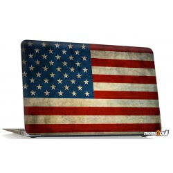 USA Flag macbook
