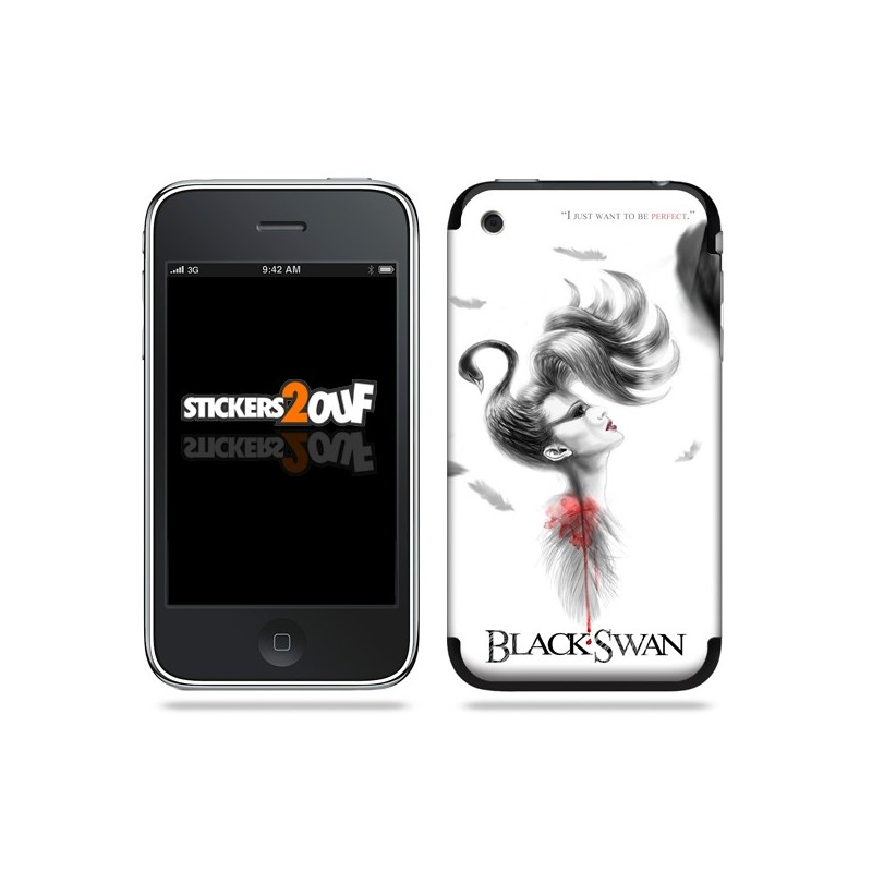 BlackSwan iPhone 3G et 3GS