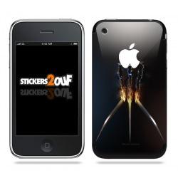 Xmen iPhone 3G et 3GS