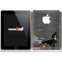 BatSpidey iPad 2 et Nouvel iPad