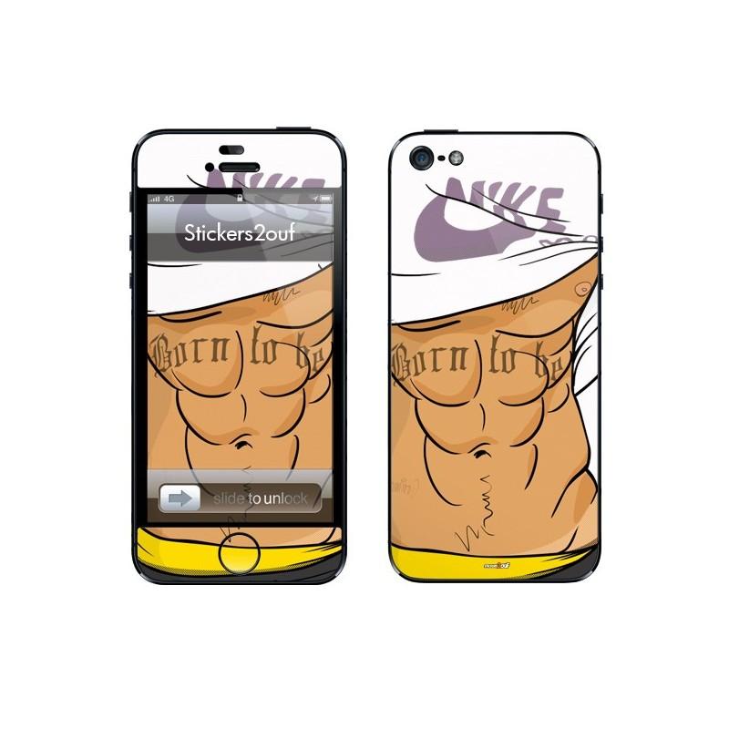 NKE iPhone 5 & 5S