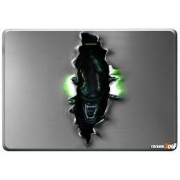 Alien Macbook