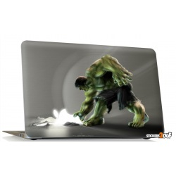 Hulk Macbook