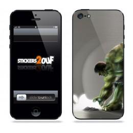 Hulk iPhone 5 et 5S